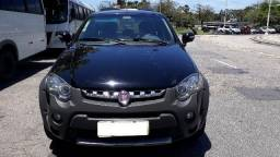 Fiat Palio Weekend Adventure 1.8 2015 Top Único dono - 2015