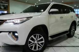 Toyota sw4 2.8 srx4x4 7 lugares 16v turbo diesel - 2018