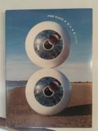 DVD - Pink Floyd Pulse. 2DVD
