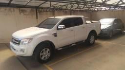 Ford Ranger Ranger XLT 2.5 2015/15 >>FLEX< - 2015