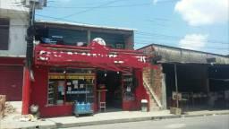 Vendo ponto comercial bem localizado principal Alfredo Nascimento