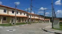 Casa mobiliada com área extendida - Parque Universitario (Excelente)