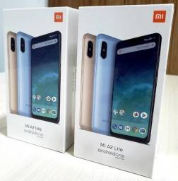 """Xiaomi Mi A2 Lite 4Gb RAM 64Gb Memoria Tela 5.84"""""""