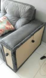 Protetor de sofá para gatos