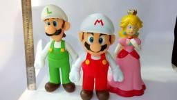 Mario Size
