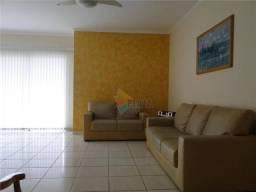 Apartamento com 3 dormitórios à venda, 122 m² por r$ 500.000 - vila tupi - praia grande/sp