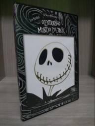 DVD O estranho Mundo de Jack