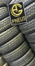 Preço muito bom de pneu até durar o estoque!