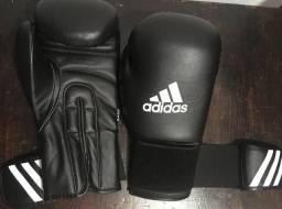 Luva de Boxe / Muay Thai Adidas 14 oz