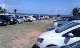 Terreno - Estacionamento - Beira-mar