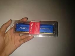 Memoria Ram 8gb HiperX Fury