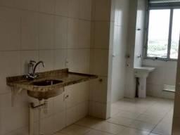 Aluga Condominio Acqua na Av das Torres no Parque dez - Ultimo andar vista para a Piscina
