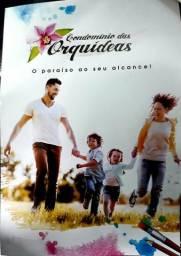 Condomínio Fechado de Chacaras Orquídeas(Petrolina_Goias)