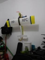 Aeromodelo treinador(completo)