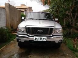 Ford Ranger 3.0 XLT - 2009
