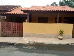 Casa 3 quartos (Condomínio Veneza II)