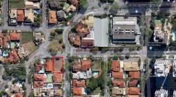Lote - terreno para aluguel 500m² no são bento