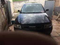 Audi aceito moto acima de 25 cc - 1998