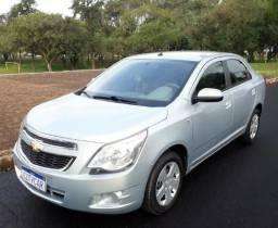 Chevrolet Cobalt 1.8 LT Manual Placa A - 2013