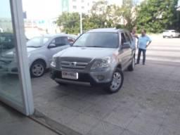 HONDA CRV 2005/2006 2.0 SI 4X4 16V GASOLINA 4P AUTOMÁTICO - 2006