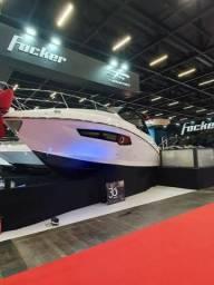 Lancha Focker 377 GRAN TURISMO 2020 - 2019