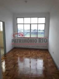 Apartamento à venda com 2 dormitórios em Olaria, Rio de janeiro cod:PAAP23309