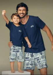 Pijamas Tal Pai Tal Filho