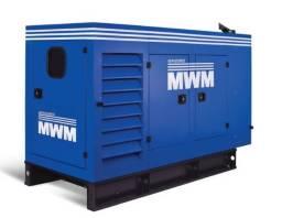 Geradores MWM - Sob Consulta