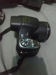 Sony cyber-shot h400 zoom 63x
