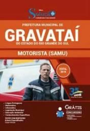 Apostila para a Pref. de Gravataí