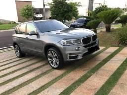 BMW X5 XDrive 30d (Diesel) 15/15 - 2015