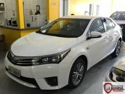 Toyota Corolla GLi 1.8 Flex 16V Mec. - 2016