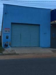 Galpão / ponto / prédio comercial em Assú