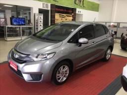 Honda Fit 1.5 lx 16v - 2016