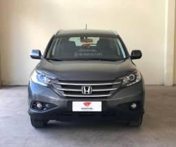 Honda CR-V 2.0 EXL 14/14 - 2014