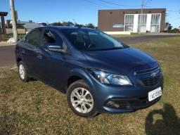 Chevrolet Prisma LTZ 2016/1.4 - 2016