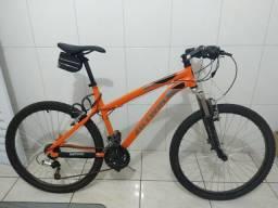 Bicicleta Btwin aro 26 , usada 3 vezes