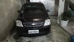 GM Meriva kit gás - 2009