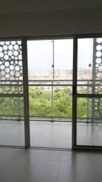 Aivia Cube todo projetado com 2 suítes 80 m²