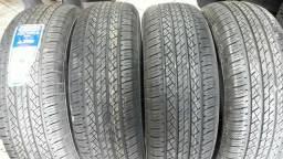 4 pneus Artum, 235/70/16. NOVOS.