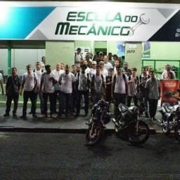 """Matrículas Abertas Curso Mecânica de Carro """"Escola do Mecânico em Ribeirão Preto"""""""