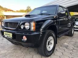 L200 2.5 4x4 diesel 2003 - 2003
