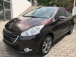 Peugeot 208 Griffe 1.6 manual - 2016