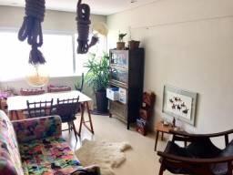 Apartamento à venda com 3 dormitórios em Vila bethania, Sao jose dos campos cod:9653