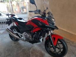 Honda NC 700 - 2013 - 23.500,00 - 2013
