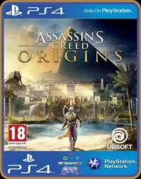 Ps4 Assassins Creed origins