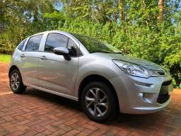 Citroen C3 Origine 1.2 flex Tech - 2018