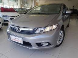 Honda civic lxs 1.8 flex - 2014