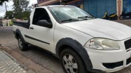 Fiat Strada Fire Flex 1.4 2012 - 2012