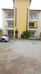 AL:7815-Lindo apartamento em rua asfaltada 2 qtos suíte todo com gesso rebaixado